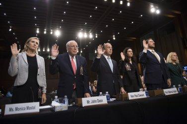 Wittnesses Testify on Supreme Court Nominee Brett M. Kavanaugh