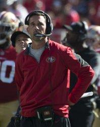 49ers Head Coach Kyle Shanahan goes 0-7