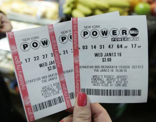 Powerball Prize Climbs to $1.5 Billion Dollars