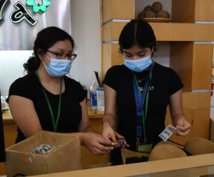Texas businesses reopen from Coronavirus
