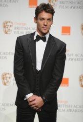 """Jonathan Rhys-Meyers attends """"BAFTA"""" in London"""