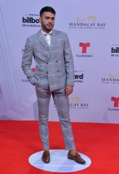 Carlos Adyan attends the Billboard Latin Music Awards in Las Vegas