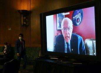 Senate Committee Hears COVID-19 Testimony In Virtual Hearing