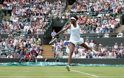 Day One of the 2017 Wimbledon Championships in London