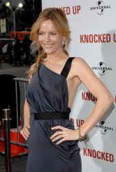 """""""KNOCKED UP"""" PREMIERE IN LOS ANGELES"""