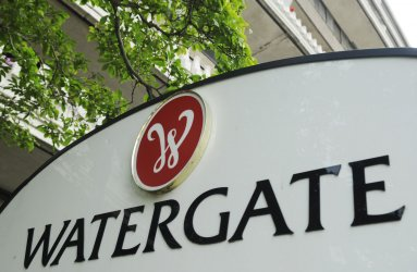 Watergate complex up for sale in Washington