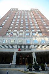 Breach of information at Marriott Hotels