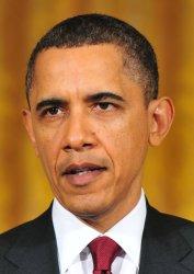President Obama speaks on Libya in Washington