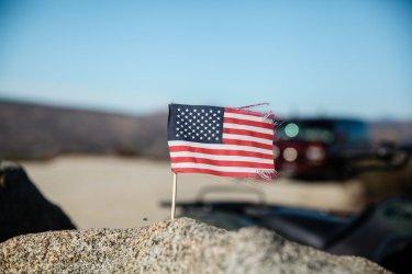 Minuteman Patrol in Campo, California