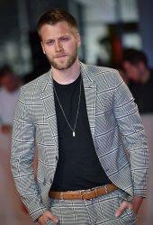 Carl Lundstedt attends 'Joker' premiere at Toronto Film Festival