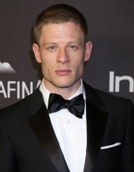 James Norton attends the InStyle and Warner Bros. Golden Globe after-party in Beverly Hills