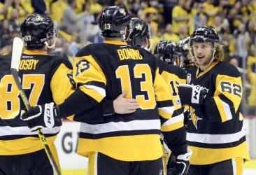 Pittsburgh Penguins Win Eastern Conference Finals in Overtime
