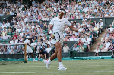 Day Three of the 2017 Wimbledon Championships in London