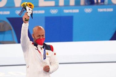 Men's Artistic Gymnastic Apparatus Finals at the Tokyo Olympics