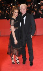The Dinner screening at the 67th Berlinale International Film Festival