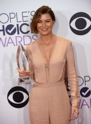 41st annual People's Choice Awards held at the Nokia Theatre in Los Angeles