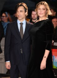 The Report premiere at the 63rd London Film Festival.