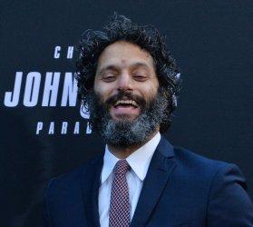 "Jason Mantzoukas attends the ""John Wick: Chapter 3 - Parabellum"" screening in Los Angeles"