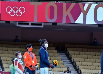 Women's 78kg and Men's 100kg Judo at Tokyo Olympics