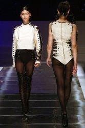 China fashion week opens in Beijing