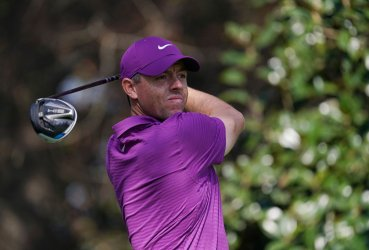 Third Round of the 2020 Masters Tournament in Augusta