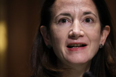 Nominee For Director Of National Intelligence Avril Haines