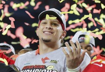 Kansas City wins Super Bowl LIV in Miami