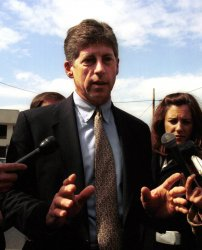 Detective Fuhrman now novelist discuss his view on Moxley murder