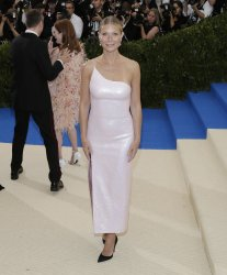 Gwyneth Paltrow at the Met Costume Benefit