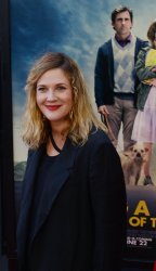 """Drew Barrymore attends the premiere of """"Seeking a Friend for the End of the World""""  in Los Angeles"""