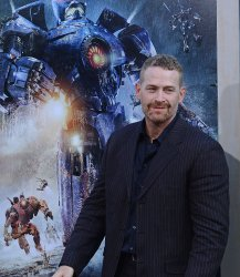 Pacific Rim Premieres at the Dolby Theater in Los Angeles