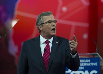 Speakers address CPAC 2015 in Maryland