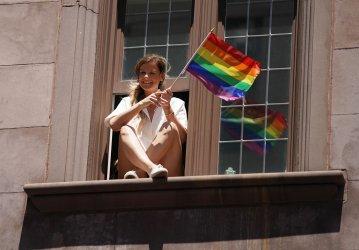 New York City 2019 LGBT Pride March