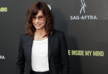 Gina Gershon at HBO's 'Robin Williams: Come Inside My Mind'