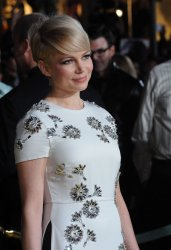 """Michelle Williams attends """"Oz The Great and Powerful"""" premiere in Los Angeles"""