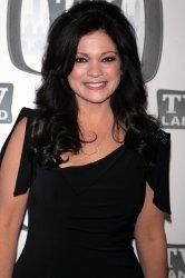 Valerie Bertinelli arrives for the TV Land Awards in New York