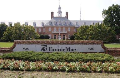U.S. Government seizes control of Freddie Mac and Fannie Mae
