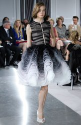 High Fashion - Christian Dior