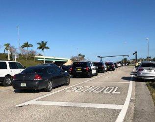 Florida High School Shooting kills many