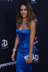 """Sin City: A Dame to Kill For"" premiere held in Los Angeles"