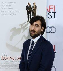 """""""Saving Mr. Banks"""" premiere held in Los Angeles"""