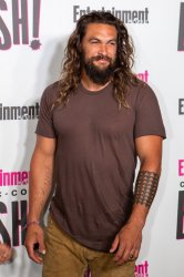 Jason Momoa attends Entertainment Weekly's Comic-Con celebration party in San Diego, California