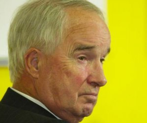 Robiskie name Redskins Head Coach