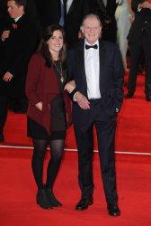 """David Bradley attends The World Premiere of """"Spectre"""" in London"""