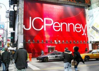 JC PENNY OPENS VIRTUAL REALITY STORE