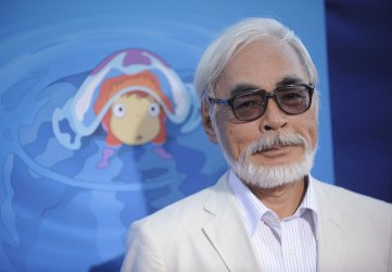 "Screening of ""Ponyo"" held in Los Angeles"