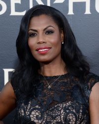 "Omarosa Manigault suggests opponents will ""bow down"" to Trump if he wins"