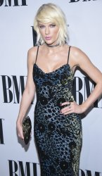 Taylor Swift attends the 64th Annual BMI Pop Awards