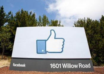 Facebook poised to go public in Menlo Park, California