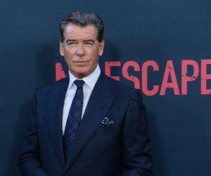 """""""No Escape"""" premiere held in Los Angeles"""